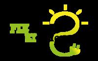 Flexibele Nettarieven Logo